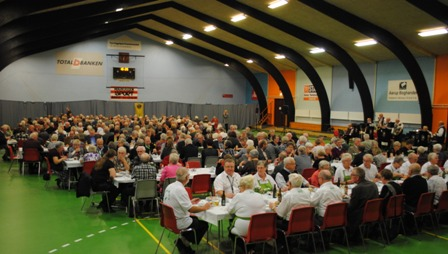 Pensionistfest